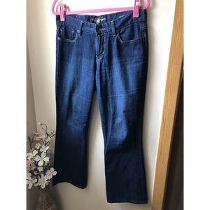 Lucky Brand Sweet Jean Boot Cut